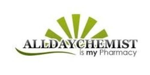 AllDayChemist coupons