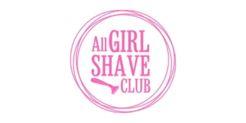All Girl Shave Club coupon