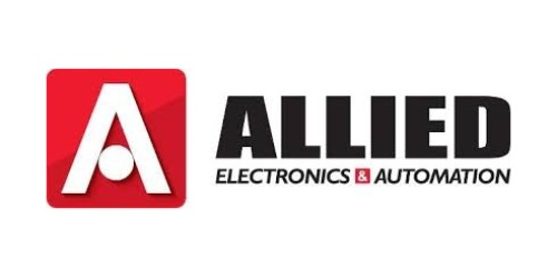 Allied Electronics coupons