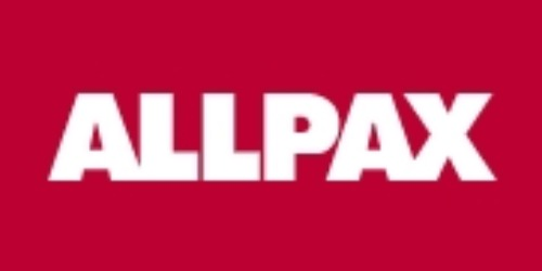 Allpax coupons