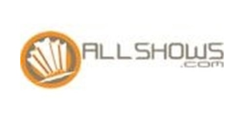 AllShows coupons