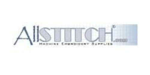AllStitch coupons