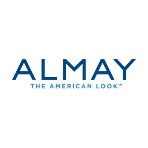 Almay logo font 1