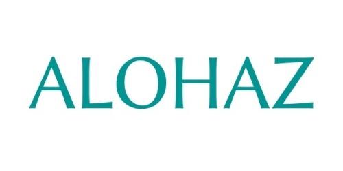 899f9bf3af40 50% Off Alohaz Promo Code (+6 Top Offers) May 19 — Alohaz.com