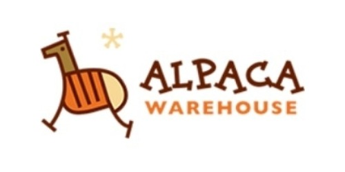 Alpaca Warehouse coupon