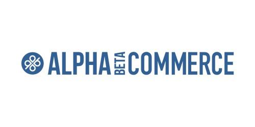AlphaBetaCommerce coupons