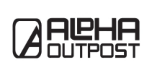 Alpha Outpost coupons