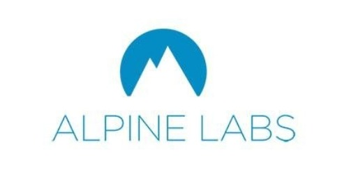Alpine Labs coupons
