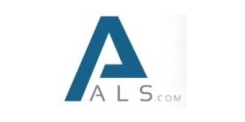 Als.com coupon