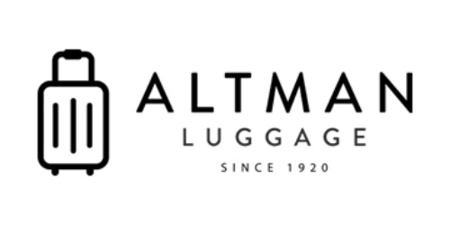 Altman Luggage coupons