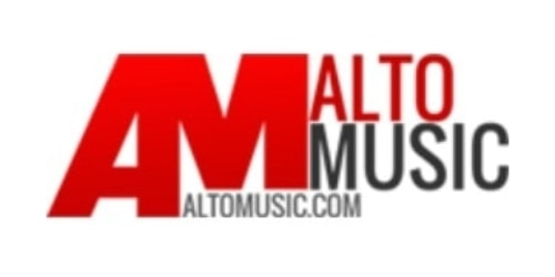 Alto Music coupons