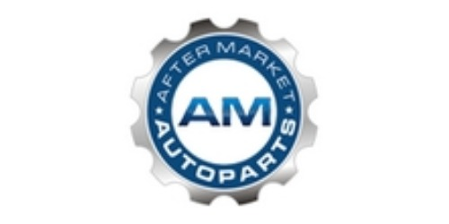 AM Auto Parts coupons