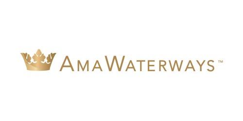 AMA Waterways coupons