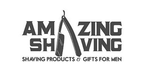 AmazingShaving coupons