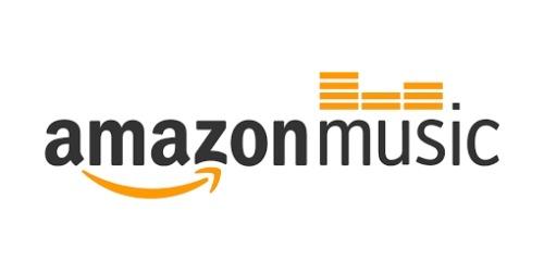 Amazon Music coupons