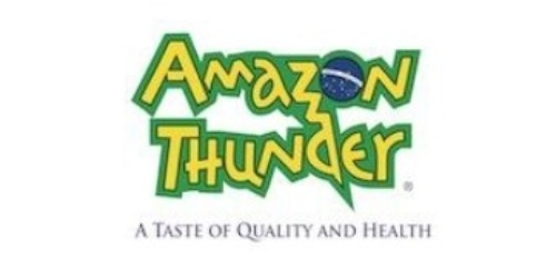 48% Off Amazon Thunder Inc Promo Code (+6 Top Offers) Mar 19