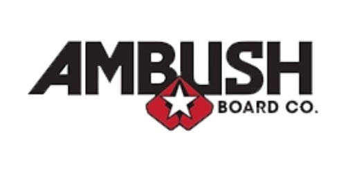 Ambush Boarding Co. coupons
