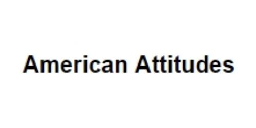 American Attitudes coupon