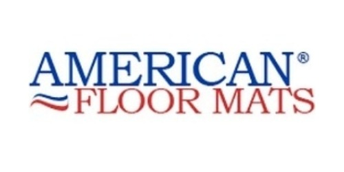 American Floor Mats coupons