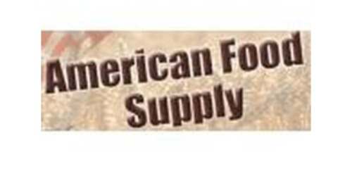 American Emergency Food Supply coupons