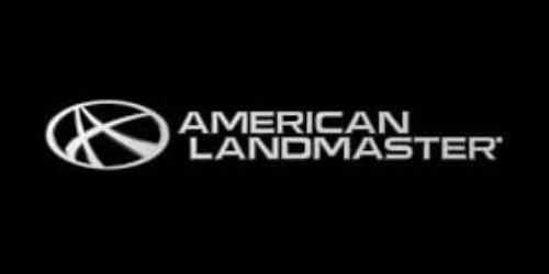 American LandMaster coupons