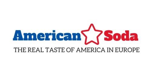 American Soda UK coupons