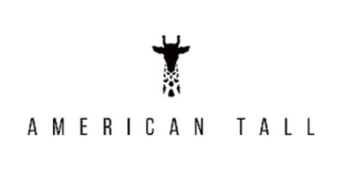 American Tall coupon