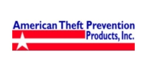 American Theft Prevention Products coupons