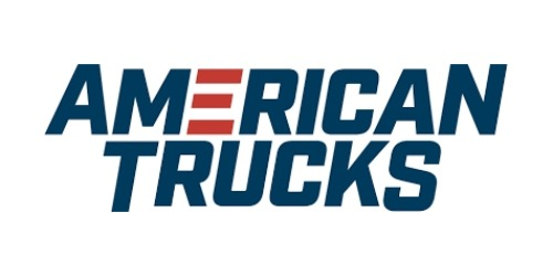 AmericanTrucks coupons
