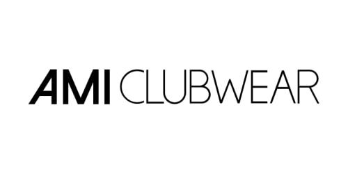 Znalezione obrazy dla zapytania amiclubwear logo