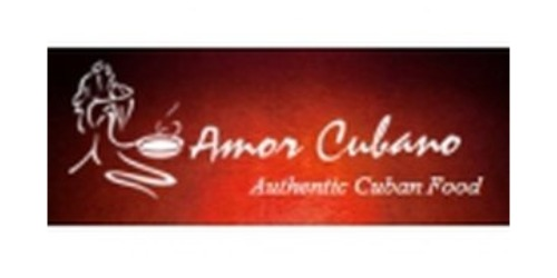 Amor Cubano coupons