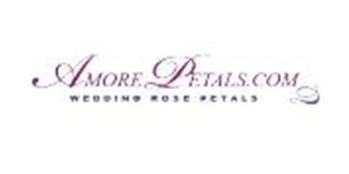 Amore Petals coupons