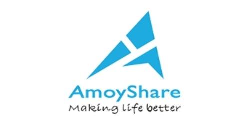 AmoyShare coupons
