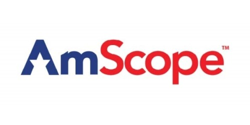 AmScope coupons