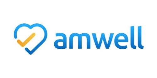 80e269377dfd 50% Off AmWell Promo Code (+3 Top Offers) Apr 19 — Amwell.com