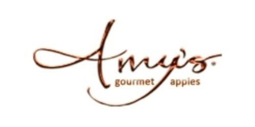 About Amy's Gourmet Apples