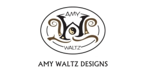 Amy Waltz Designs coupons