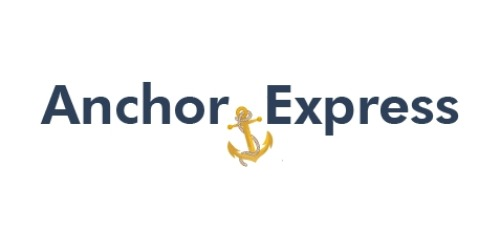 Anchor Express coupon