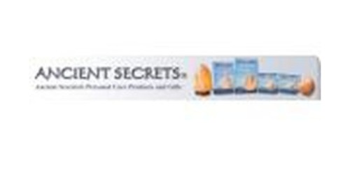 Ancient Secrets coupons