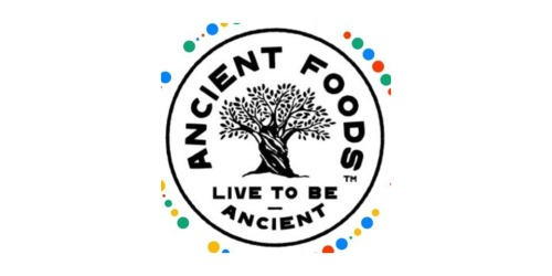 Ancient Foods coupons