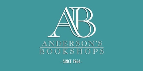 Anderson's Bookshop coupons