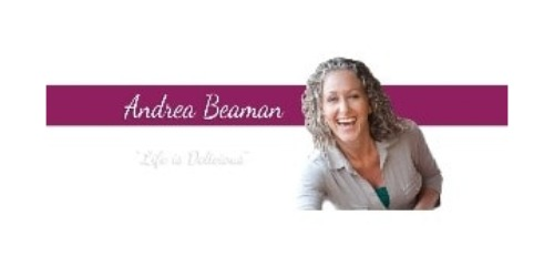 Andrea Beaman coupons