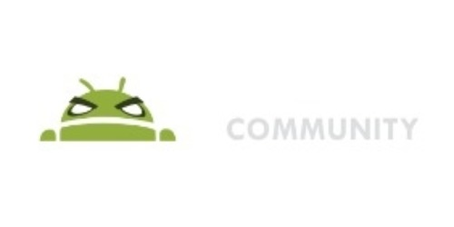 Android Community coupons