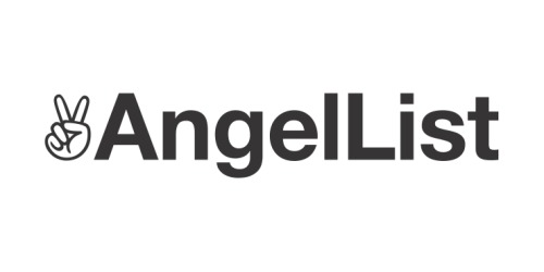 AngelList coupons