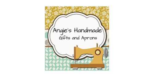Angie's Handmade Gifts and Aprons coupons