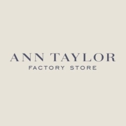 Ann Taylor Factory coupon