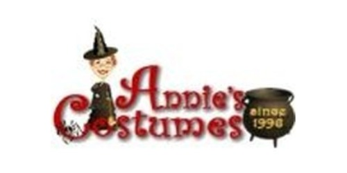 Annie's Costumes coupons