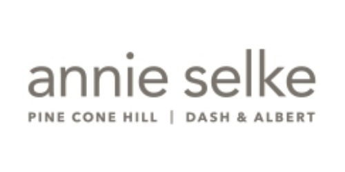 Annie Selke coupons