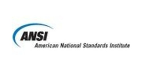 ANSI Store coupons