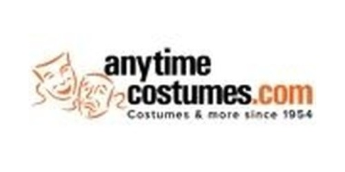 AnytimeCostumes coupons